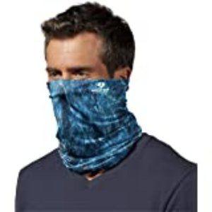 MISSION™ Cooling Neck Gaiter Face & Neck Cover